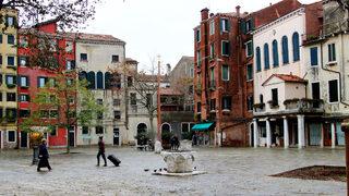 Венеция опитва да се защити с билет за вход