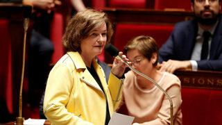 """Франция поиска от Италия уважение, след като Рим подкрепи """"жълтите жилетки"""""""