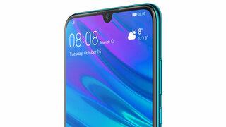 A1 стартира продажбите на новия Huawei P Smart (2019)