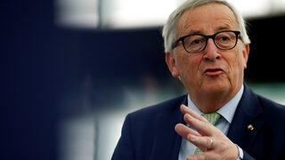 Опасност: Как европейските лидери реагираха на кризата във Великобритания