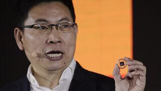 """""""Хуауей"""" обяви, че ще пусне 5G телефон, базиран на собствена технология"""