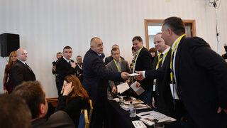 Пътят на България към еврозоната - в центъра на срещата между бизнеса и правителството