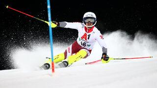 """Снимка на деня: Българската радост в алпийските <span class=""""highlight"""">ски</span>"""