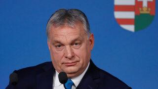 Партията на Орбан няма да се включи в алианса на евроскептиците