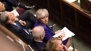 """Правителството на <span class=""""highlight"""">Мей</span> още не е решило какви са алтернативите за сделката за Брекзит"""