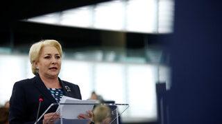 На нас не ни е позволено това, което на други държави е, заяви румънският премиер