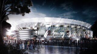 """Кметът на Рим даде зелена светлина на """"Рома"""" да строи стадиона си"""
