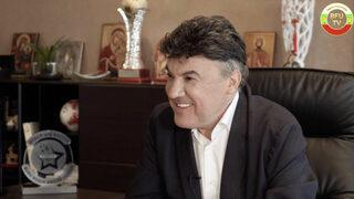 """Борислав Михайлов: <span class=""""highlight"""">БФС</span> е най-добрата спортна организация в България (видео)"""