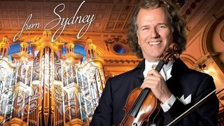 Andre Rieu from Sidney
