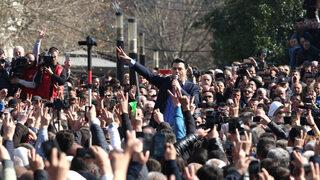 Опозицията в Сърбия, Албания и Черна гора отказа на ЕС да се върне в парламента