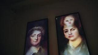 Видео: Изкуствен интелект, създаващ портрети за секунди, се продава на търг
