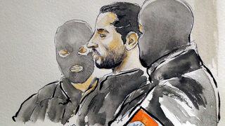 Френски джихадист получи доживотна присъда за убийствата в еврейския музей в Брюксел