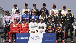 "Фотогалерия: Емоционалното начало <span class=""highlight"">на</span> сезона във Формула 1"