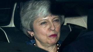 Мей поиска от ЕС отлагане на Брекзит до 30 юни