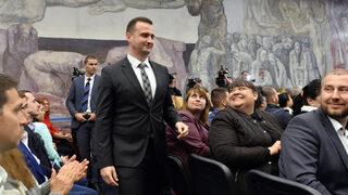 "Фотогалерия: Кандидатите за <span class=""highlight"">евродепутати</span> от ГЕРБ"