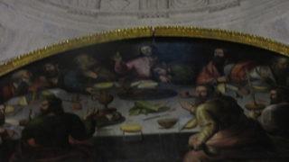 В Перу на Тайната вечеря сервират морско свинче
