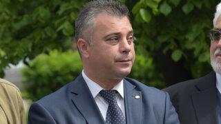 Фотогалерия: Кандидатите за евродепутати от ВМРО