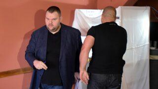 Пеевски: Аз и в нашия парламент предпочитам, и в европейския (видео)