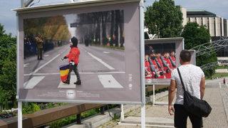 Фотогалерия: 45 държави показват в снимки как искат да бъдат видени