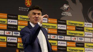 """Кое му идва """"ту мъч"""" на Лечков и как Борислав Михайлов се измъкна от стадиона (видео)"""