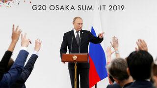 Русия ще направи всичко възможно да подобри отношенията си със САЩ, заяви Путин