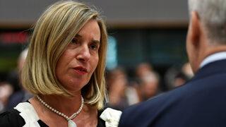 ЕС призова Иран да се откаже от действията, подкопаващи ядрената сделка