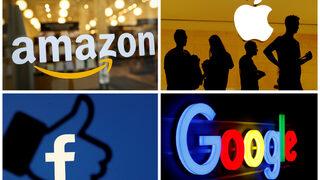 Френският парламент окончателно одобри облагането с данък на технологичните гиганти