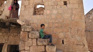 Въздушните удари в Идлиб спряха след договорено примирие