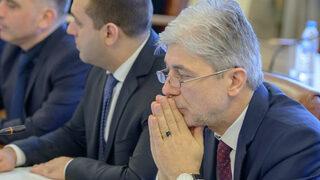 Нено Димов очаква електрификацията на градския транспорт в България да стане за две години