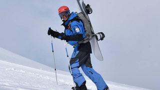 Българин ще опита да се спусне със сноуборд от осемхилядника Манаслу