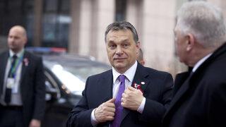 Унгария укрепва връзките със Сирия