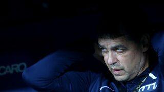 """<span class=""""highlight"""">Хубчев</span> има притеснения преди сгъстяването на календара в Първа лига"""