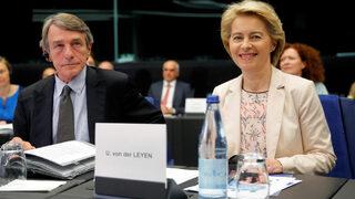 Председателят на Европарламента не изключва новата Еврокомисия да заработи по-късно