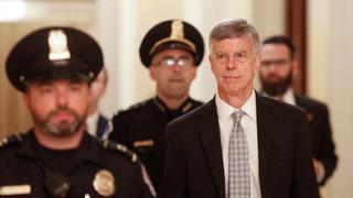 Тръмп е оказал натиск върху Украйна за разследване на Байдън, обяви висш дипломат