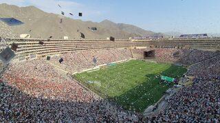 Финалът в Копа Либертадорес беше отнет от Сантяго и ще се играе в Лима