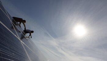Германия ще забави експанзията на зелената енергия