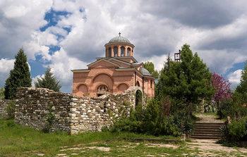 Кабинетът отпуска 800 хил. лева за средновековен манастир в Кърджали