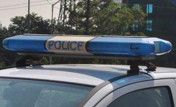 При катастрофа, предизвикана от полицейски автомобил в София, пострадаха четирима души