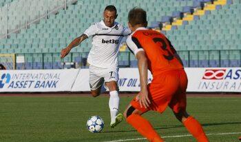 И на втора инстанция футболистът Борислав Балджийски е осъден на 4 г. затвор за убийство