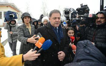 Прокуратурата внесе обвинителен акт за МИГ-овете срещу Ненчев в съда