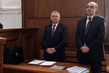 Прокуратурата даде на съд ген. Кирчо Киров по второ обвинение за присвояване