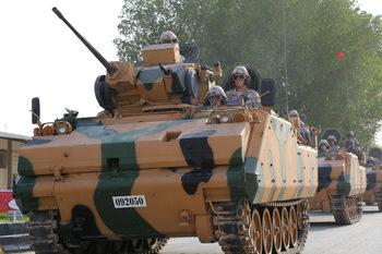 Турция ще отвори база в Катар тази есен