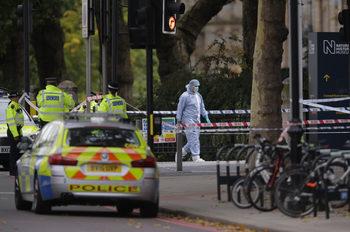 Полицията освободи заложниците в боулинг клуб във Великобритания