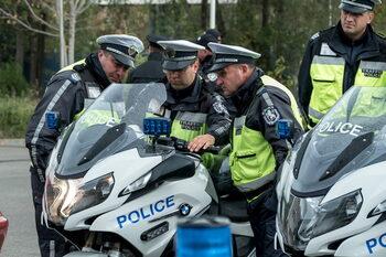 Вакантните места в МВР са над 5 000, търсят се нови полицаи