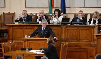 Трябва да слушаме и защитаваме гражданите си, призова председателят на Европарламента