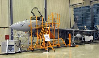 Кабинетът одобри нови 19.97 млн. лева за ремонт на самолетите МиГ-29