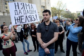 Правителството може да поеме разходите за защита на Желяз Андреев в САЩ