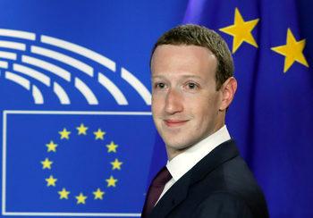 Зукърбърг говори повече от час с евродепутати, без да отговори на въпросите им
