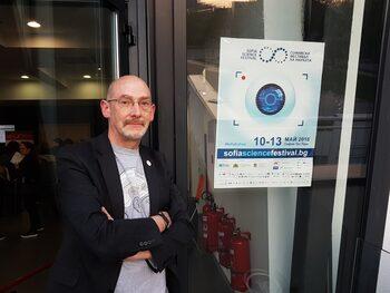 Куентин Купър от Би Би Си: Технологиите и науката никога не са неутрални