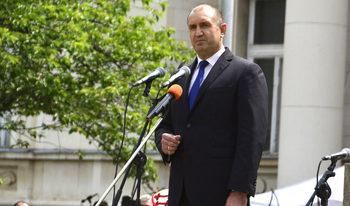 Президентът ще бъде на посещение в Сърбия днес и утре